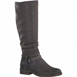 Marco Tozzi 2-2-25612-21 325 Mocca Ant Womens Boots